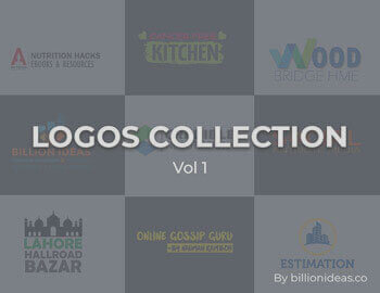 Logo Collection (VOL 1)
