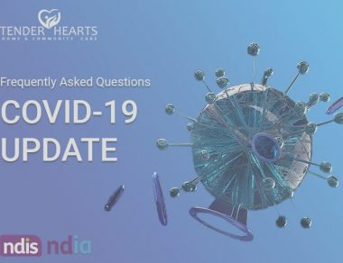 Ask about COVID 19