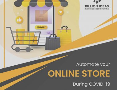 Automate Online Store