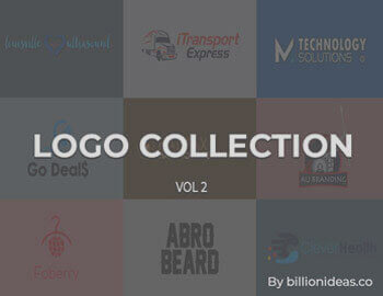 Logo Collection (VOL 2)