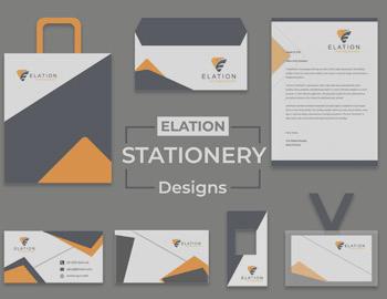 Elation Stationary Design